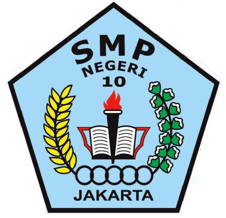 Logo SMPN 10 Jakarta